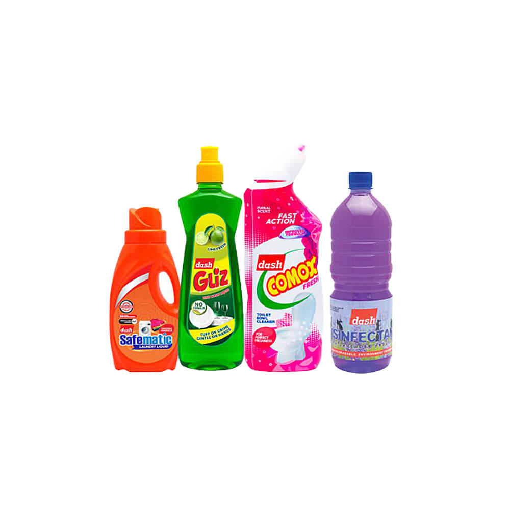 Laundry and Home Care Pack
