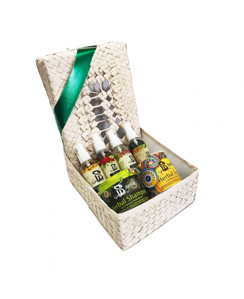 Herbal Skin Care Value pack Hamper