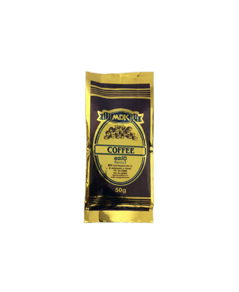MDK Coffee 50g