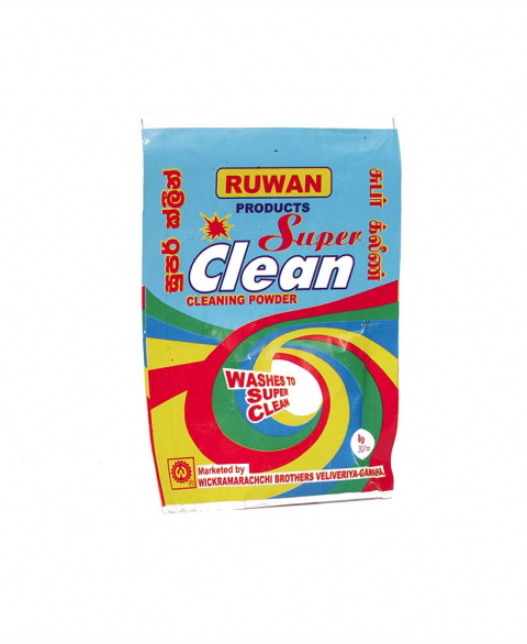 Super Clean (Cleaning powder)